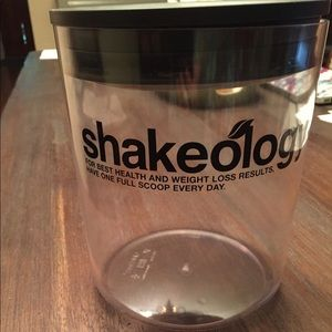 Beachbody Other Shakeology Home Storage Container Poshmark